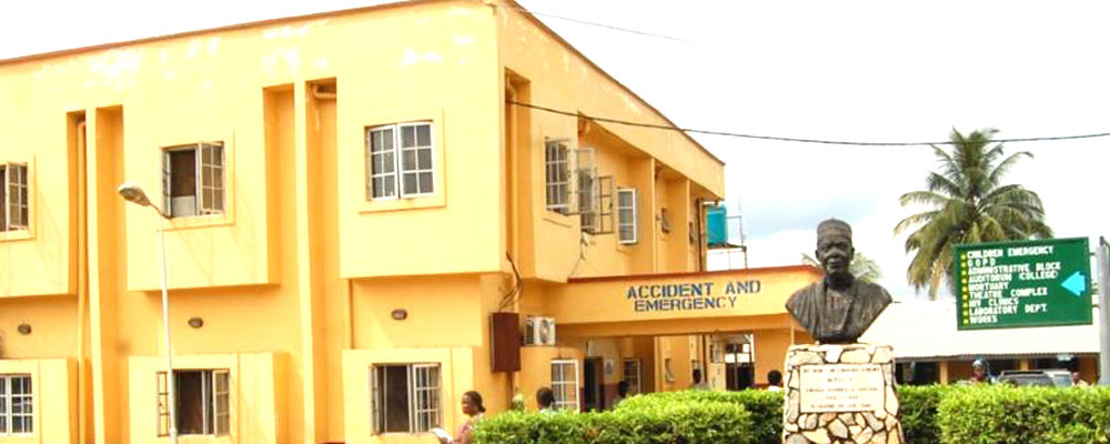 WELCOME TO NNAMDI AZIKIWE UNIVERSITY TEACHING HOSPITAL NNEWI